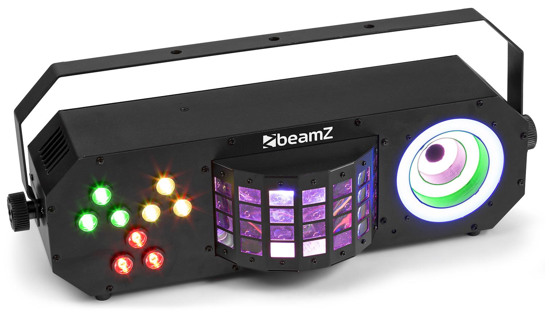 BeamZ LED Lightbox, 3 světelné efekty v jednom