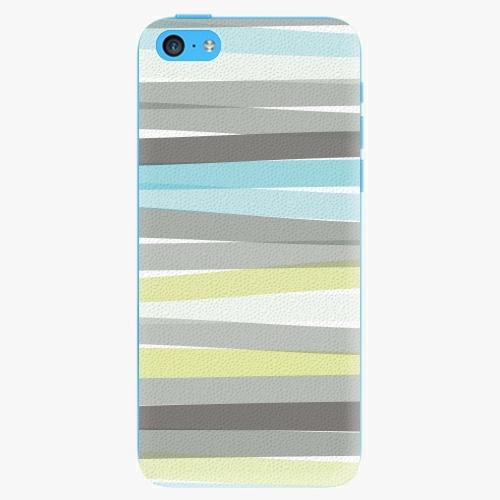 Plastový kryt iSaprio - Stripes - iPhone 5C