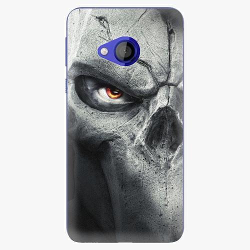 Plastový kryt iSaprio - Horror - HTC U Play