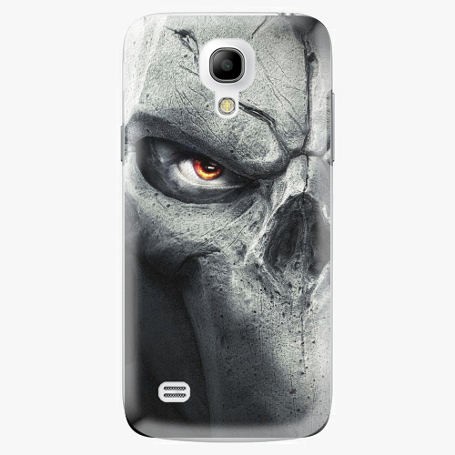 Plastový kryt iSaprio - Horror - Samsung Galaxy S4 Mini