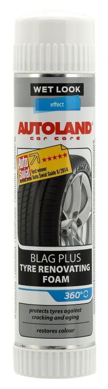 Pěna na čištění pneu, sprej - 400 ml