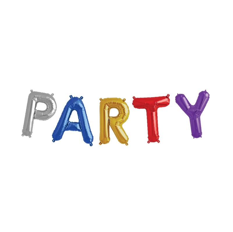 ALBI Nafukovačka - Party