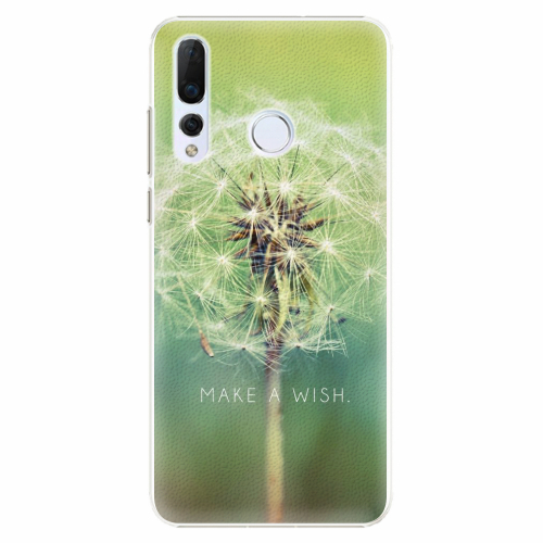 Plastový kryt iSaprio - Wish - Huawei Nova 4