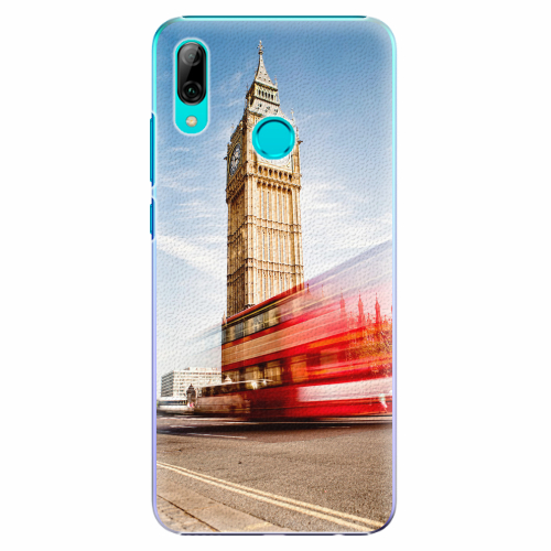Plastový kryt iSaprio - London 01 - Huawei P Smart 2019