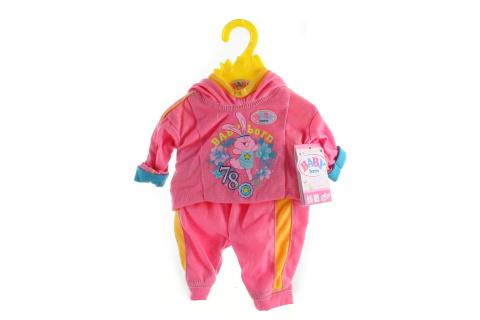 BABY born® Tepláková souprava, 2 druhy