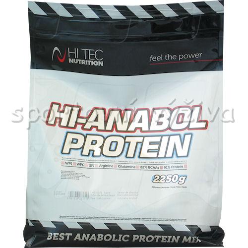 Hi Anabol Protein - 2250g-mandlova-susenka