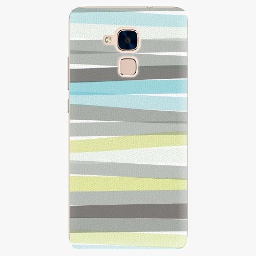 Plastový kryt iSaprio - Stripes - Huawei Honor 7 Lite