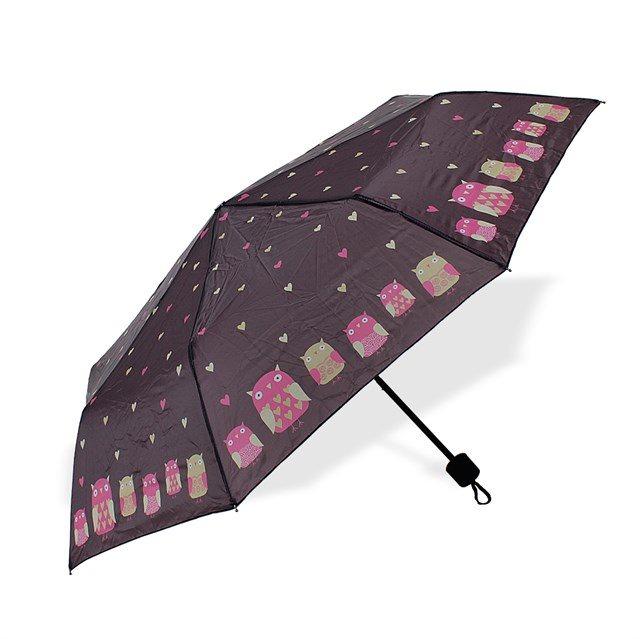 Deštník se sovami - Original