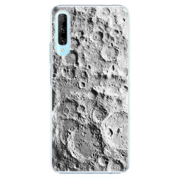 Plastové pouzdro iSaprio - Moon Surface - Huawei P Smart Pro