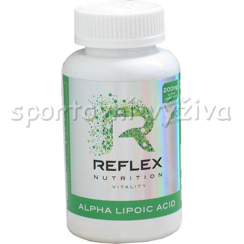 Časfitness Alpha Lipoic Acid 90 kapslí
