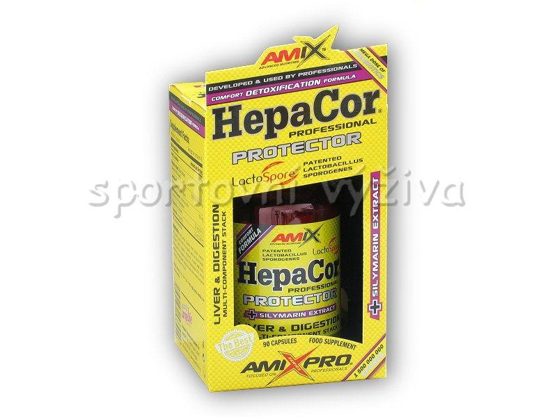 hepacor-protector-90-kapsli