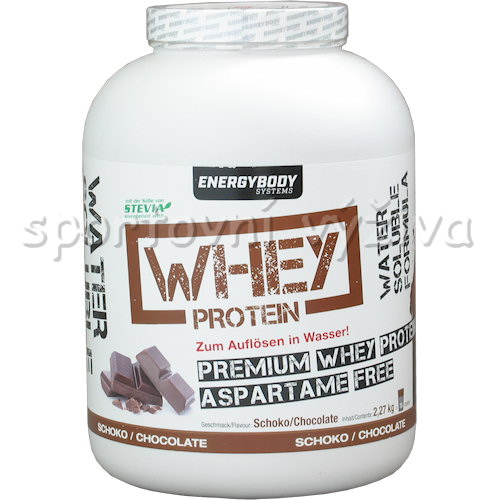 Whey Protein - 2270g-cookies-and-cream