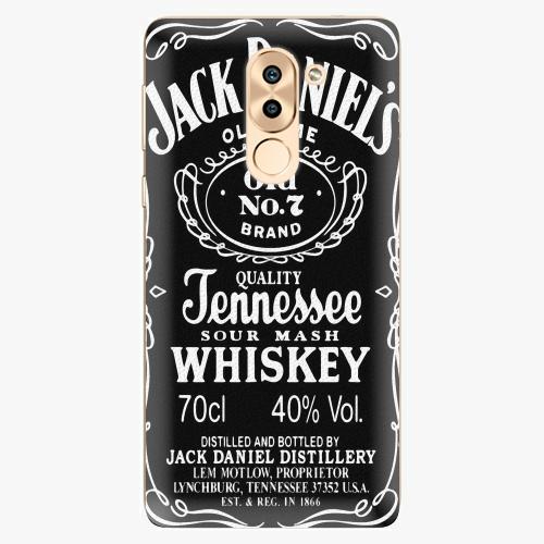Plastový kryt iSaprio - Jack Daniels - Huawei Honor 6X