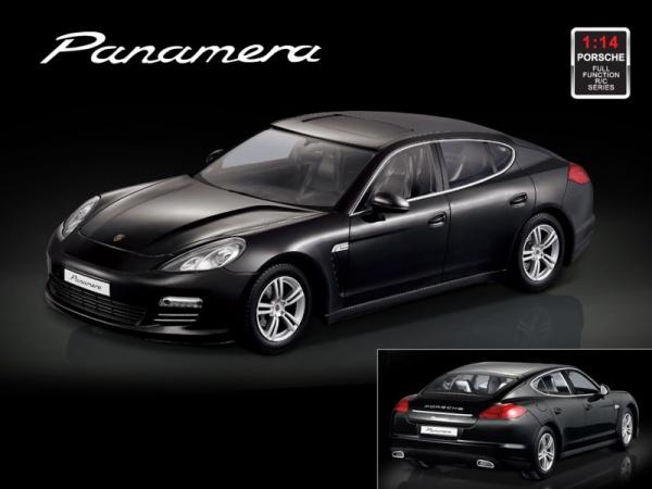 Porsche Panamera 1:14