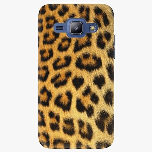 Plastový kryt iSaprio - Jaguar Skin - Samsung Galaxy J1