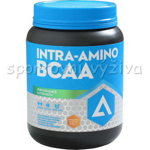 Časfitness tréninkový nápoj Intra Amino BCAA