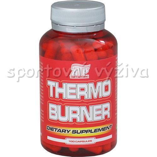 Thermo Burner 100 kapslí