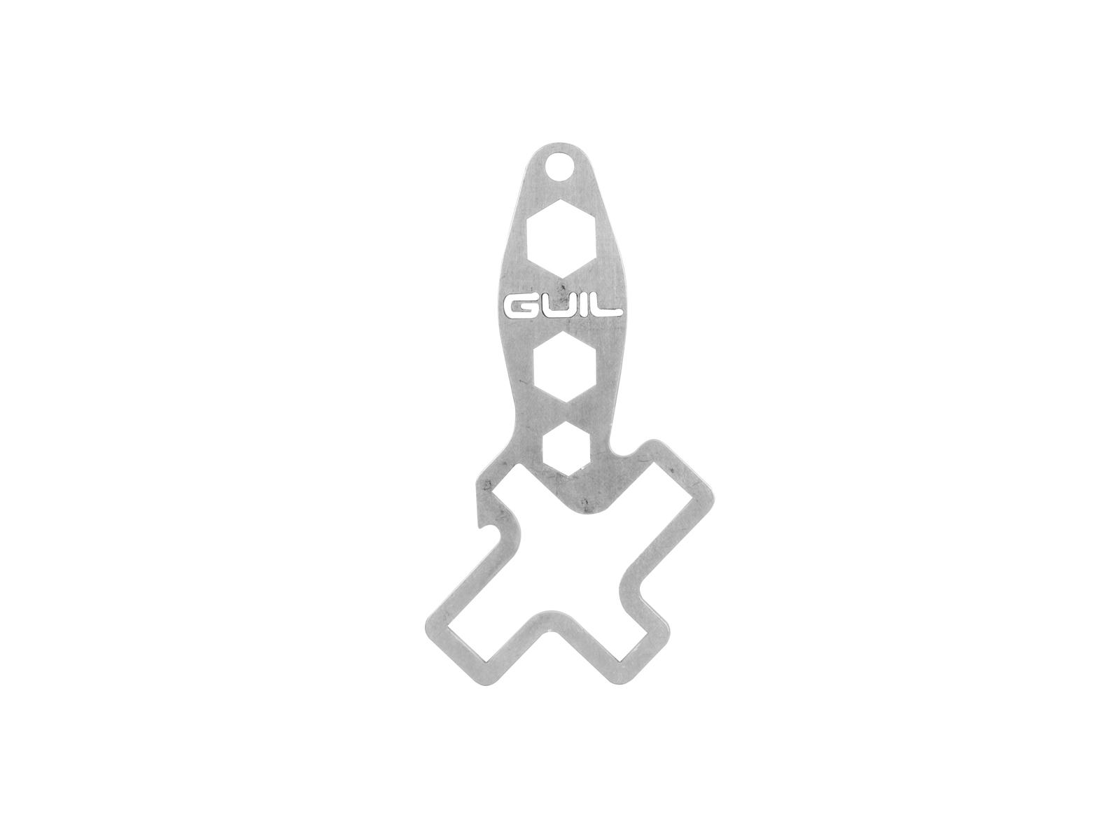 Guil CS-15/440, univerzální nářadí