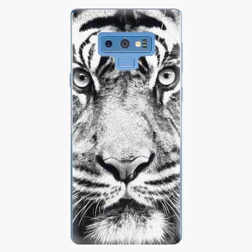 Plastový kryt iSaprio - Tiger Face - Samsung Galaxy Note 9