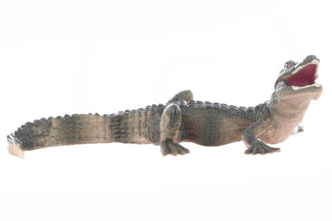 Krokodýl 11cm