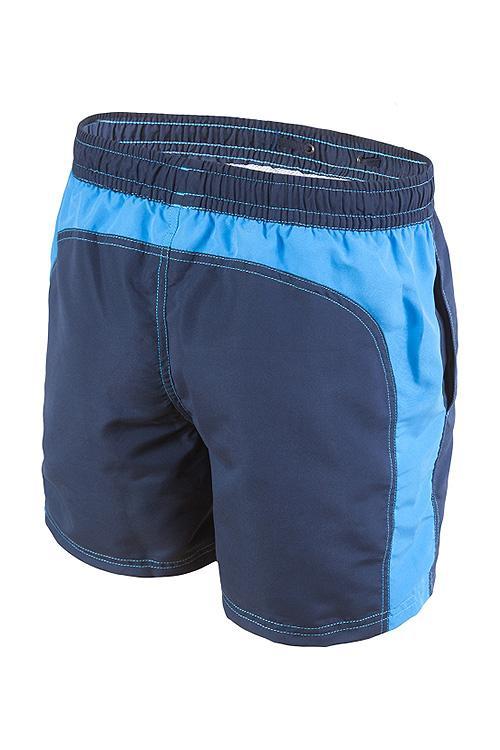 Pánské plavky Adrian - Gwinner - Tmavě modrá/S
