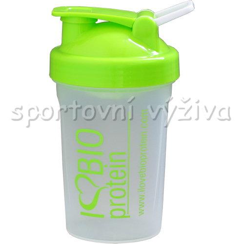 Shaker I love 400ml šejkr na nápoje