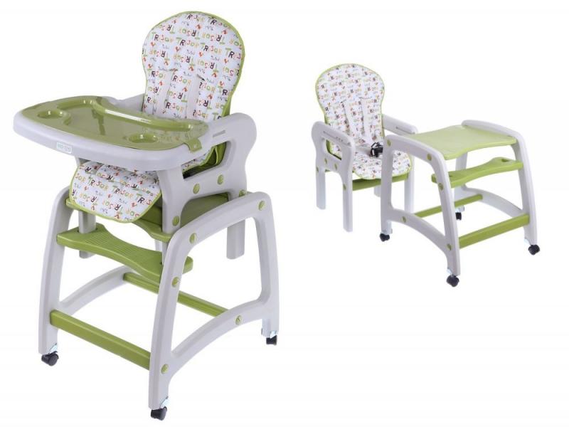 jidelni-stolecek-eco-toys-2v1-zeleny