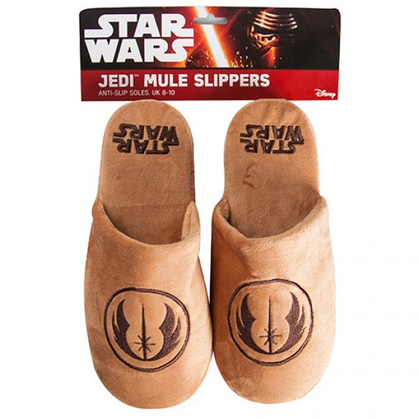 Bačkory Star Wars - Jedi - Střední (EU 38-41)