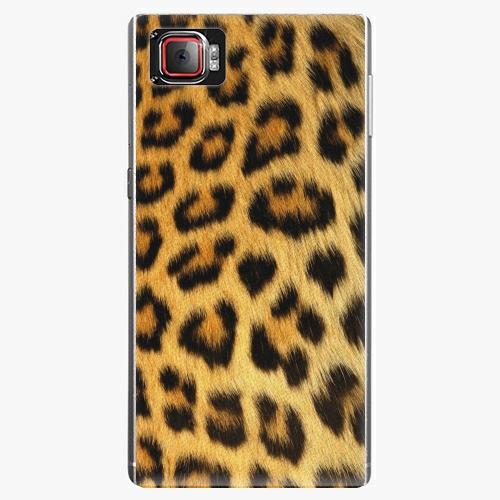 Plastový kryt iSaprio - Jaguar Skin - Lenovo Z2 Pro