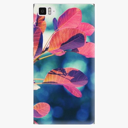 Plastový kryt iSaprio - Autumn 01 - Xiaomi Mi3