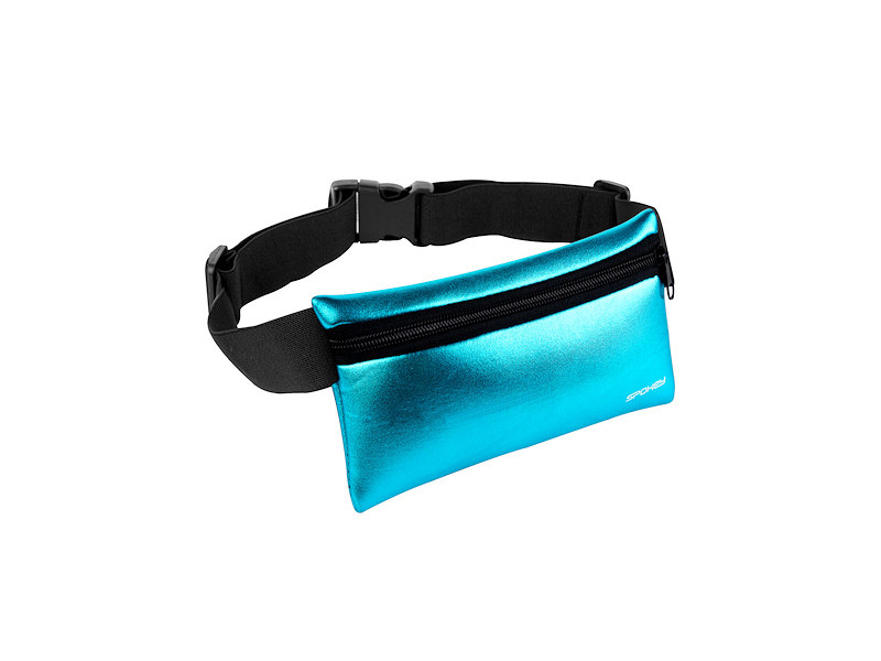 Hips bag sportovní ledvinka-modra