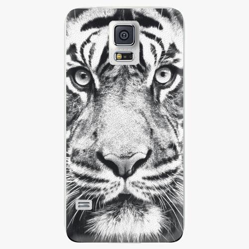 Plastový kryt iSaprio - Tiger Face - Samsung Galaxy S5