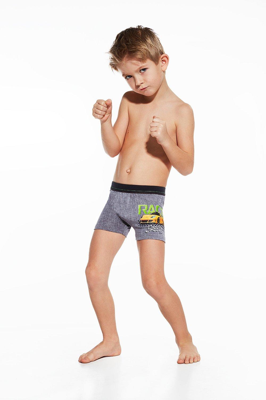 Chlapecké boxerky 700/50 Race - Viz foto/158/164