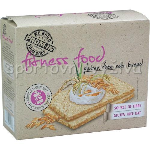 Gluten Free oat bread 150g