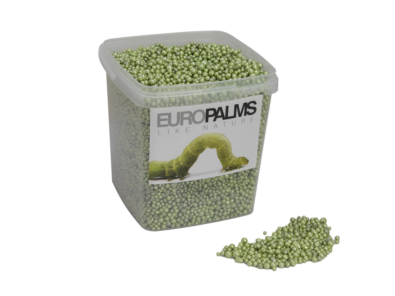 Hydrosubstrát, zeleno-žlutý, 5.5 litru