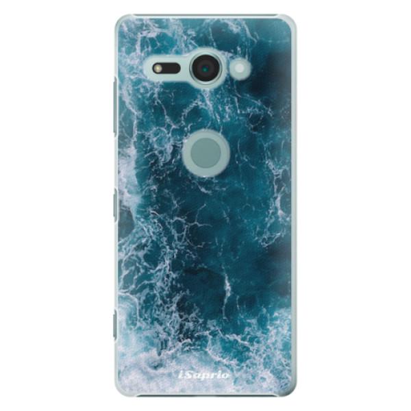 Plastové pouzdro iSaprio - Ocean - Sony Xperia XZ2 Compact