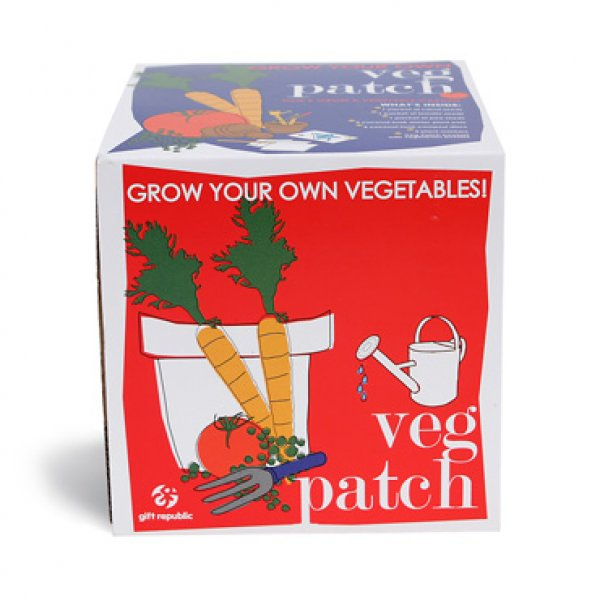 LIKVIDACE! Sow and grow - Zeleninové hody