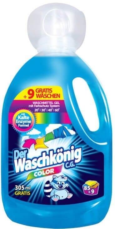 Color prací gel 3,305 L (94 praní)