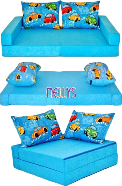 nellys-rozkladaci-detska-pohovka-3-v-1-p01-auta-v-modre