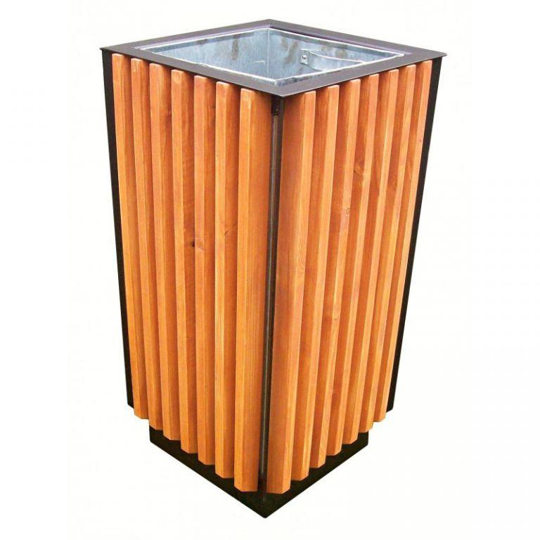 Odpadkový KOŠ 4086