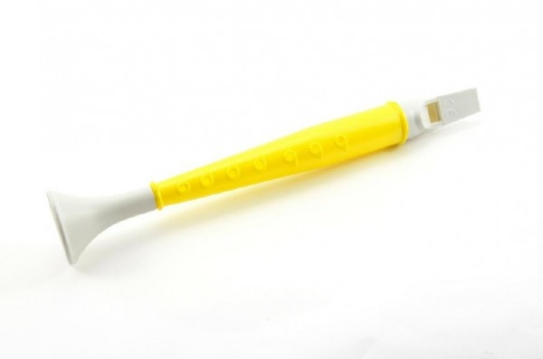 Zobcová flétna plast 27cm
