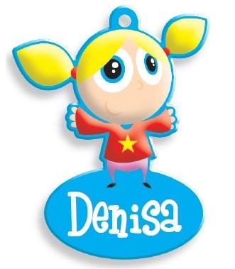 """Zipáček - """"Denisa"""""""
