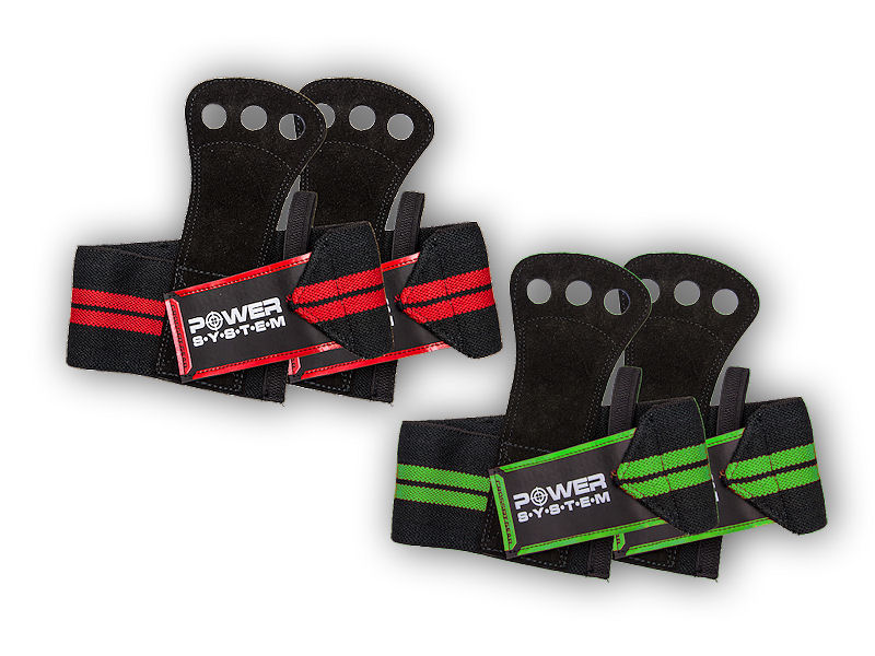 Powersystem Crossfit Grips