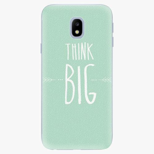 Think Big   Samsung Galaxy J3 2017