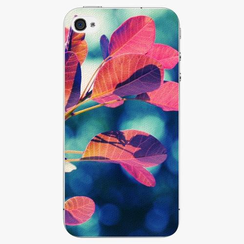 Plastový kryt iSaprio - Autumn 01 - iPhone 4/4S