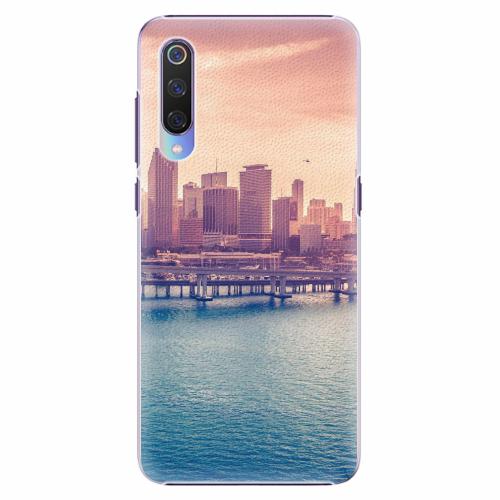 Plastový kryt iSaprio - Morning in a City - Xiaomi Mi 9