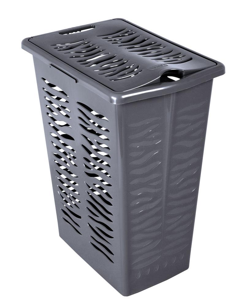 Prádelní koš Zebra 30l