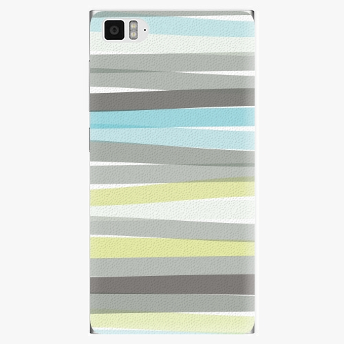 Plastový kryt iSaprio - Stripes - Xiaomi Mi3