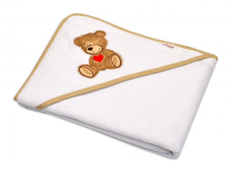 termoosuska-s-kapuci-sweet-dreams-by-teddy-100x100cm-baby-nellys-bila