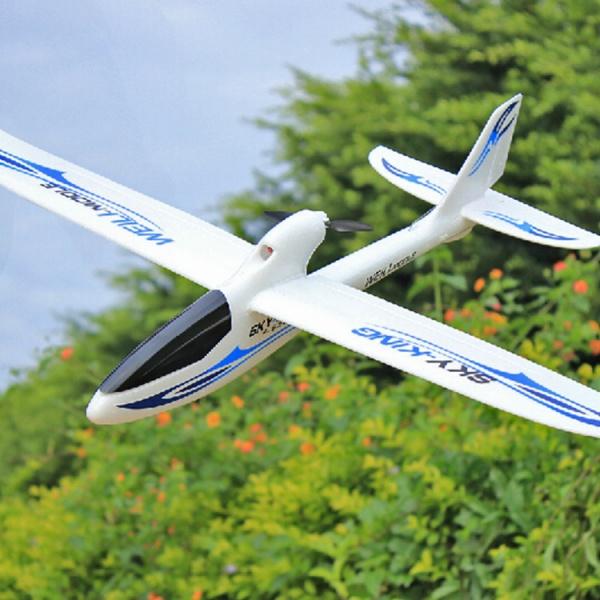 Sky King 959 - RC letadlo pro začátečníka